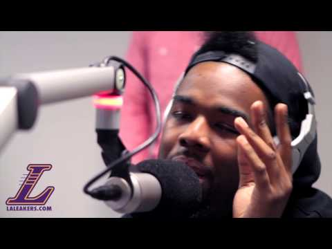 L.A. Leakers - Leaks Of The Industry Vol. 2: iamsu! - Beat It Freestyle (Video)