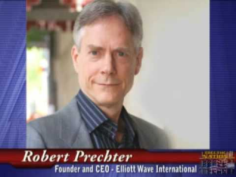 Robert Prechter Economic Crisis Part 1 of 2