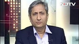 प्राइम टाइम इंट्रो : सबसे बड़ा बैंकिंग घोटाला - NDTV