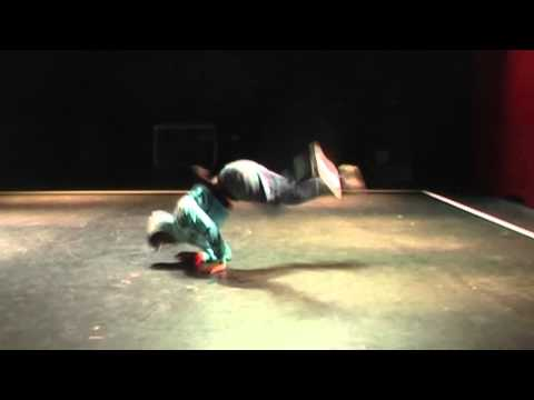 Breakdance 2013 // BBoy Antopio