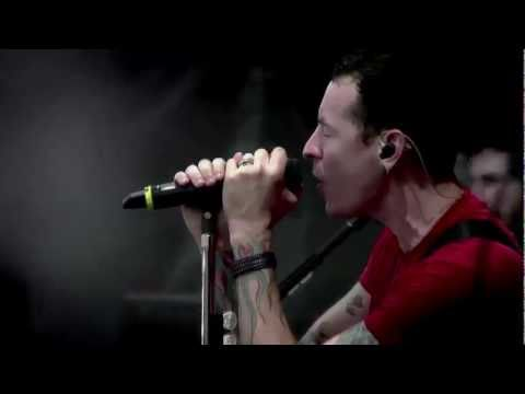 Linkin Park - Iridescent (Transformers 3 Premiere) HD