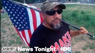 The Hard-Right Rockstars & Social Media Police: VICE News Tonight Full Episode (HBO) - VICENEWS