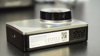 Видеорегистратор YI 1080P Smart Car Dash Camera / от Арстайл /