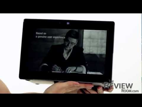 ASUS TaiChi Windows 8 Hybrid Ultrabook