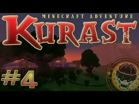 Minecraft Adventures - Kurast #4