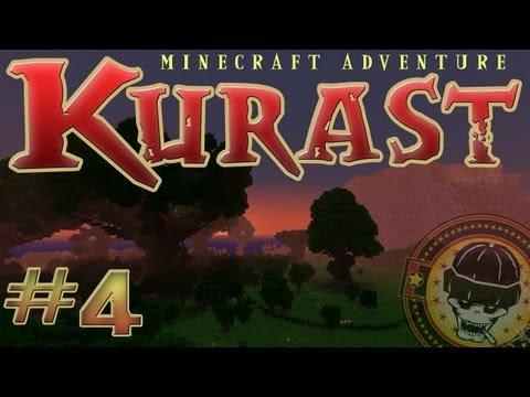 Minecraft Adventures - Kurast #4