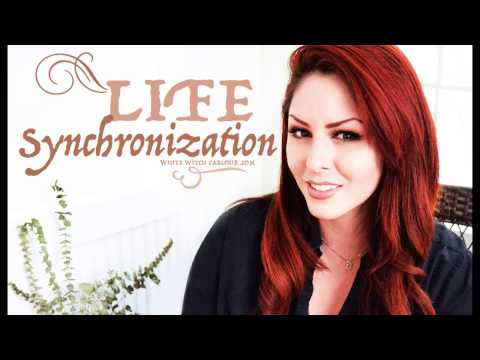 Life Synchronization & Soul Synchronicities ~ The White Witch Parlour