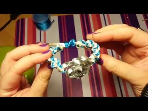 Tutorial nudo torcido / Tutorial twisted knot