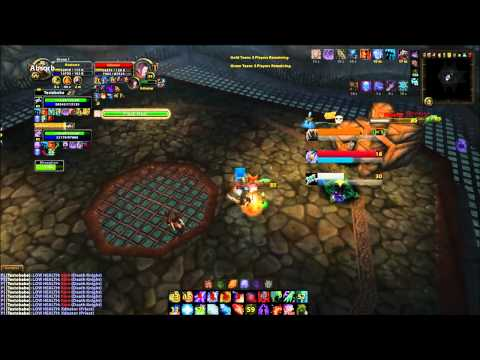 Elemental Shaman PvP: Cataclysm's Best Shaman