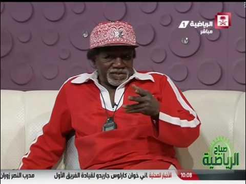 Saudi Sport 2016-11-07 فيديو برنامج #صباح_الرياضية يوم الاثنين