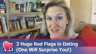 online dating red flags texting If more than a few of these red flags ring true for you 21 red flags that your boyfriend sucks you always text him back right away.