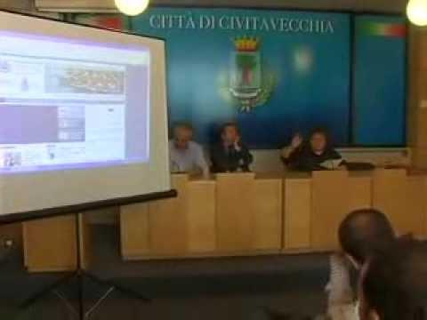 Rinnovato il portale Civitavecchia Sport