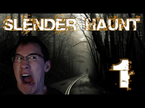 Slender: Haunt | Part 1 | FULL-PLAYTHROUGH ENGAGE