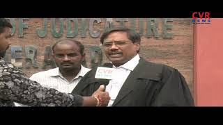 Face To Face With Advocate Rapolu Bhaskar | Petition on Telangana Assembly Dissolution | CVR NEWS - CVRNEWSOFFICIAL