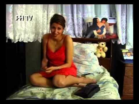 خوردن اب  توسط زن خنده دار و باحال - VidoEmo - Emotional Video Unity
