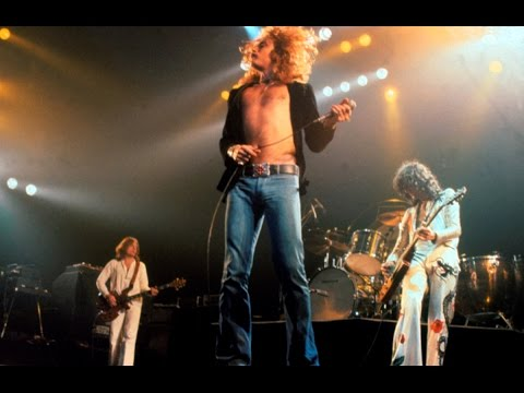 45 Years of Led Zeppelin
