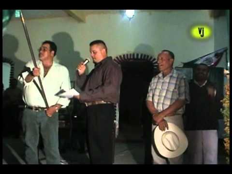 El Grito de Independencia en Manuel Villalongin