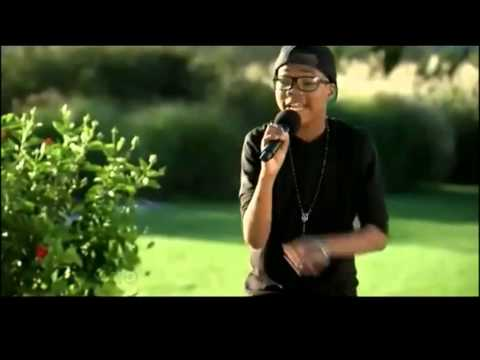 X-Factor Judges House Boys Audition Part 1 @ L.A Reids with Rihanna - X-Factor 2011 USA Bootcamp