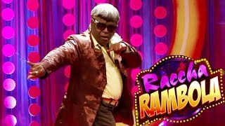 Jabardasth Apparao's Raccha Rambola Stand up Comedy Show 17 - MALLEMALATV