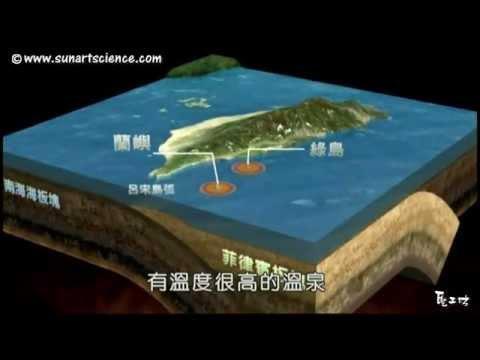 10_地熱能_台灣的地熱與溫泉