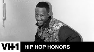 Martin Lawrence is Hip Hop | Hip Hop Honors: The 90's Game Changers - VH1