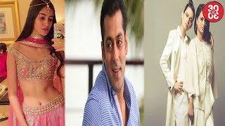 Salman Khan To Launch Chunky Pandey's Daughter Ahana | Rangoli Clears The Air On Tiff With Kangana