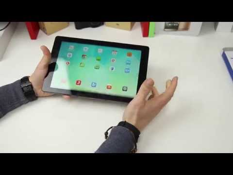 Teclast X10HD 3G dual OS unboxing in italiano by GizChina.it