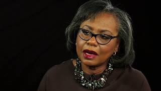 "Anita Hill: ""It was a testimony for the world"" - WASHINGTONPOST"