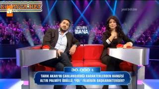 Güven Bana Ayşe Özkan Kerem Kumbasar 31. Bölüm 12.03.2013