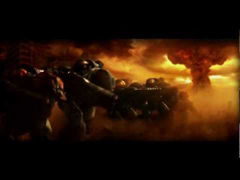 Blizzard Cinematic Tribute