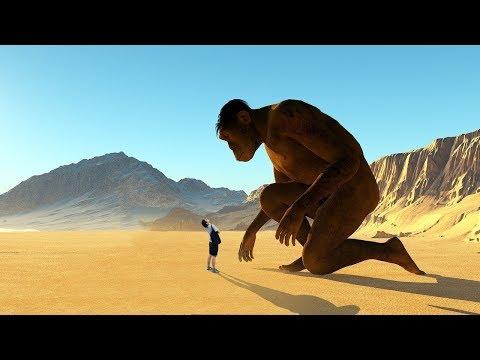 من كان يعيش على كوكب الأرض منذ 100 ألف عام .. ؟! - روايات تيوب -YouTube DownLoader