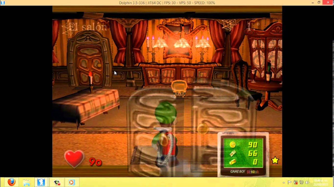 descargar luigi mansion para pc 1 link espanol