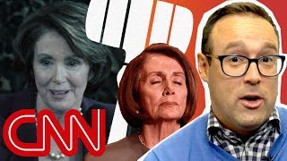 Here's why Nancy Pelosi will be speaker - again | With Chris Cillizza - CNN