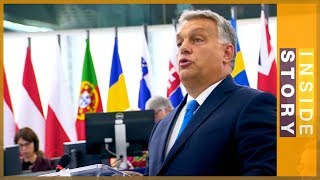 🇪🇺 Is the far-right shaping the EU's migration policy? | Inside Story - ALJAZEERAENGLISH