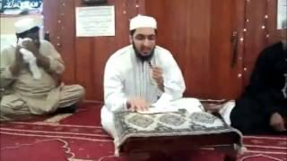 Hafiz Ahsan Amin NAAT IN PUNJABI AND SARAIKI AUSTRIA