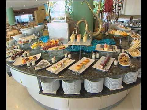 Restaurants at Hotel Cascais Miragem