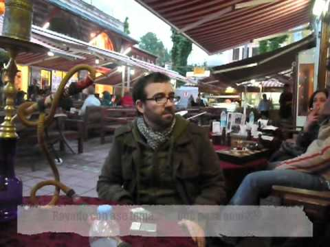 Video Istanbul narguiles   Mediano
