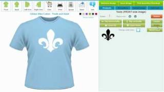 t shirt maker t shirt designer online design maker designer tool by cbsalliancecom youtube