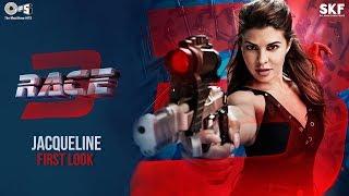 First Look of Jacqueline Fernandez as Jessica | Race 3 | Remo D'Souza | Salman Khan | #Race3ThisEID - TIPSMUSIC