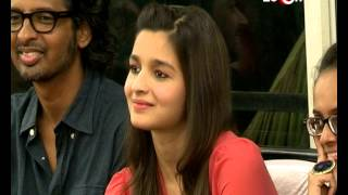 Alia Bhatt's safety for women video! | Bollywood News