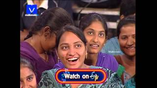 Thararampam Visakhapatnam District 5th Episode Promo - MALLEMALATV