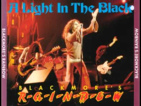 Rainbow - Stargazer Live In Hiroshima 12.14.1976