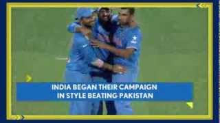 India vs South Africa: Preview: India aim to break SA jinx - ESPNSTAR