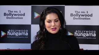 Sunny Leone REVEALS About Her Fashion & Cosmetic Line That Will Be Out Soon… - HUNGAMA