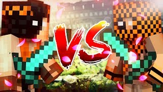Thumbnail van \'STRIJDEN IN DE ARENA!\' - + INVITES - Kingdom Jenava LIVE!