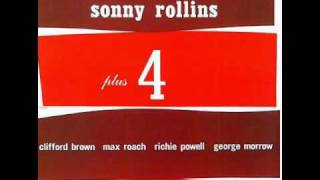 Pent-Up House / sonny rollins plus4 view on youtube.com tube online.