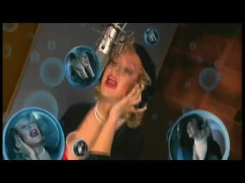 Christina Aguilera ft Missy Elliot Car Wash 1080pHD
