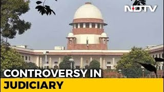 Two Judges Elevated To Supreme Court Amid Controversy - NDTV