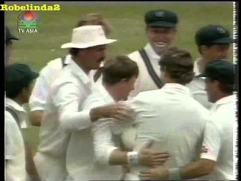 Historic cricket/Sachin incident, 1st batsmen ever dismissed by 3rd umpire TENDULKAR & JONTY RHODES