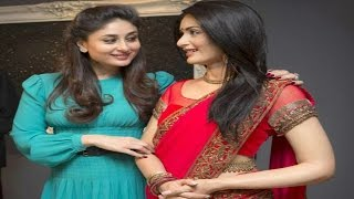 Kareena Kapoor gets a new makeover in London - TIMESNOWONLINE